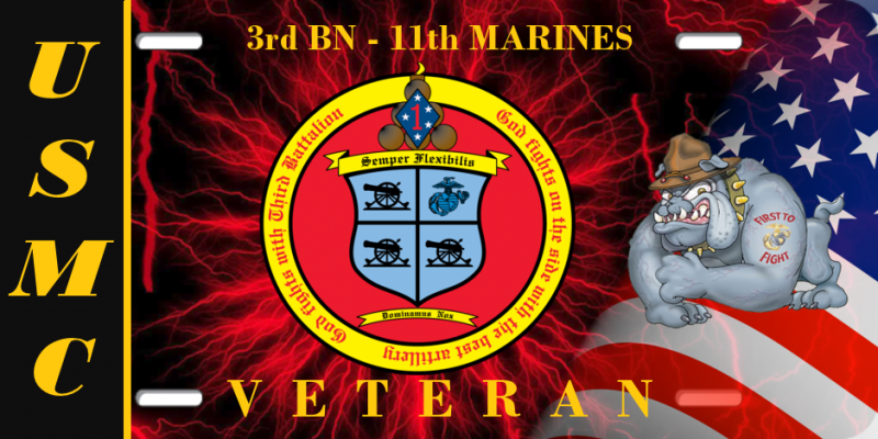 Jerry S Military Exchange 3rd Battalion 11th Marines