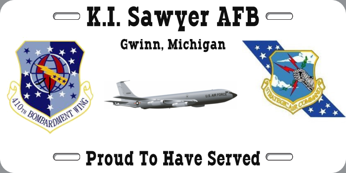 Jerry S Military Exchange K I Sawyer Afb